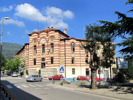 Zadatak je formiranje kreativnog jezgra u gradu FOTO: D. Ristić/OK Radio