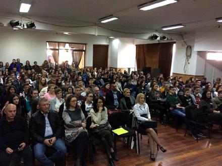 Kako đaci vide sebe u budućnosti FOTO: vranje.org.rs