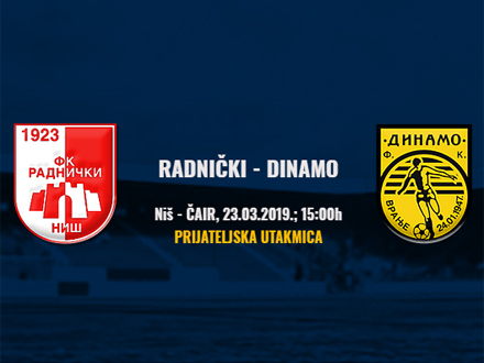 Dinamo poveo, a onda inicijativu prepustio domaćinima FOTO: Promo