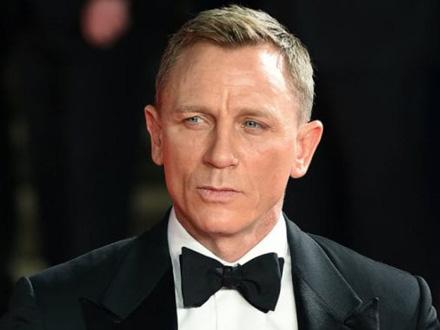 Bond se vraća u Srbiju odakle je i potekao? FOTO: EPA-EFE