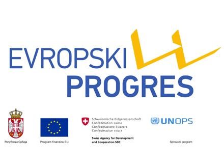 Uspeh na globalnom nivou FOTO: European PROGRES