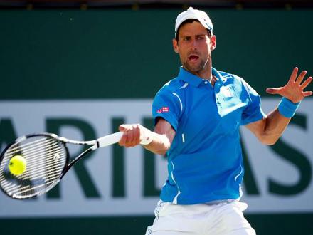 Nole prvi na ATP listi sa 11.070 bodova FOTO: Getty Images
