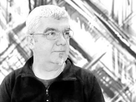 Goran Stanković. Foto: Facebook/Privatna arhiva