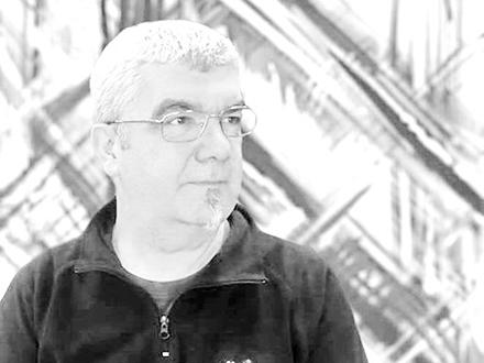 Goran Stanković. Foto: VOM