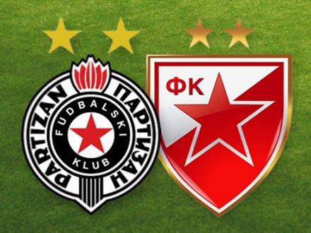 Crvena zvezda će dočekati večitog rivala