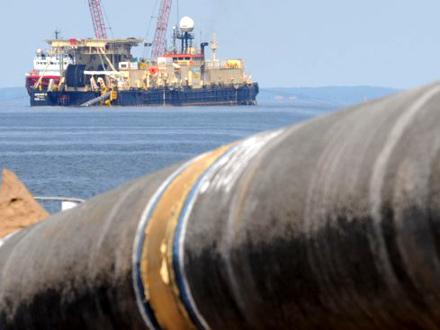 Mega projekti se spajaju FOTO: EPA