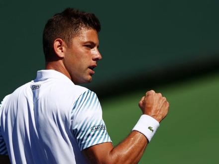 Srpski teniser nalazi se u odličnoj formi FOTO: Getty Images