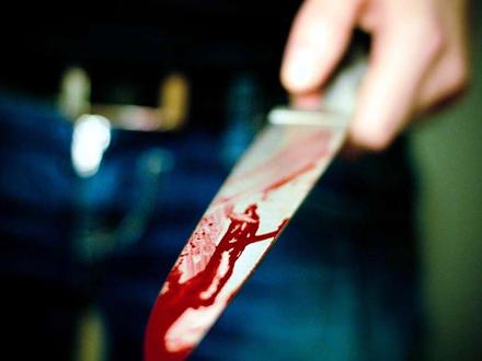 Dobio nekoliko uboda nožem FOTO: Getty Images