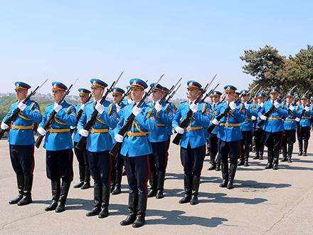 Planirano je učešće više od 4.000 pripadnika Vojske Srbije i MUP - a. Foto: MOD