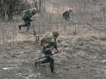 Za veterane rat još nije završen. Ilustracija, Foto: Mod