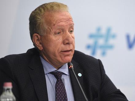 Pacoli je pozvao EU da reaguje FOTO: EPA-EFE