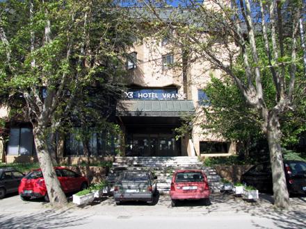 Hotel prodat za 130 miliona dinara FOTO:D. Ristić/OK Radio