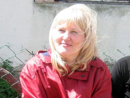 Slađana Veljković FOTO: Jelena Stojković