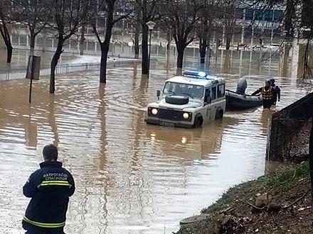 Srbija nebezbedna i nespremna na poplave, ali napreduje FOTO: Facebook