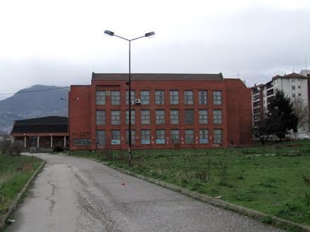 Ekonomska škola u Vranju. Foto: D. Ristić/OK Radio