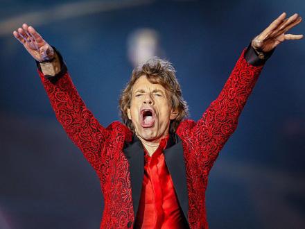 I dalje u odličnoj formi FOTO: Getty Images