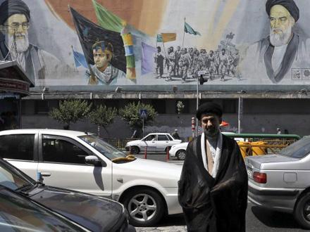 Tenzije između Vašingtona i Teherana porasle FOTO: AP