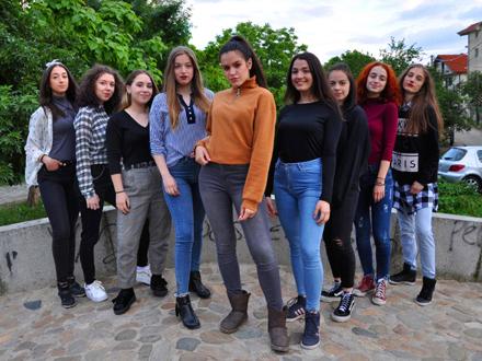 Devetočlana ekipa Vranja FOTO: Promo