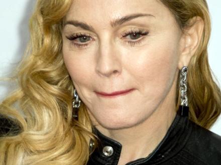 """Madona sa 60 godina"" FOTO: Getty Images"