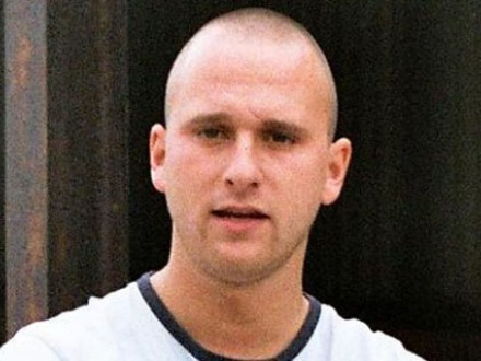 U bekstvu bio 16 godina FOTO: Patrick Brigham@PatrickBrigham
