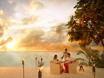 Raskošni luksuz na rajskom ostrvu za minimum 3.200 funti po noć