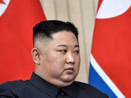 Kimov polubrat živeo van Severne Koreje FOTO: EPA-EFE