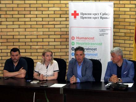 Grad izdvojio milion i 400 hiljada dinara FOTO: vranje.org.rs