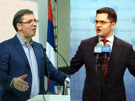Jeremić traži 50 miliona dinara odštete FOTO: OK Radio