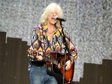 Najpoznatiji svetski humanitarac, Ser Bob Geldof FOTO: Getty Images