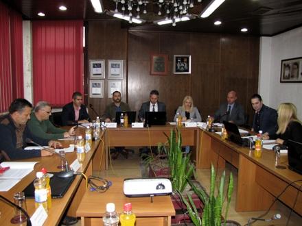 Većnici zasedaju u utorak. Foto: D.Ristić/OK Radio