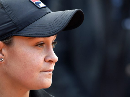 Peta Australijanka na vrhu WTA liste FOTO: EPA-EFE