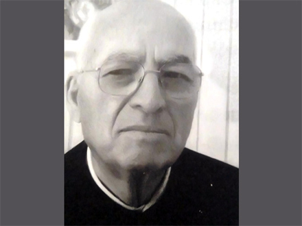 Srboljub Srba Stanković (1937 - 2019) FOTO:
