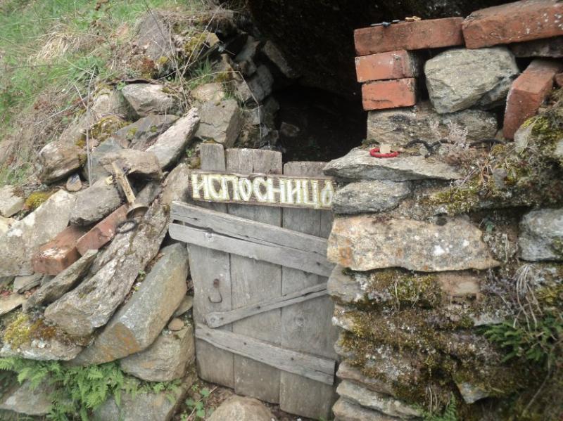 Isposnica Svetog Prohora. Foto: S.Tasić/OK Radio