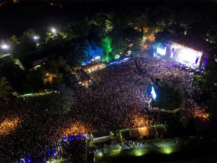 200.000 posetilaca na ovogodišnjem Exitu FOTO: Promo