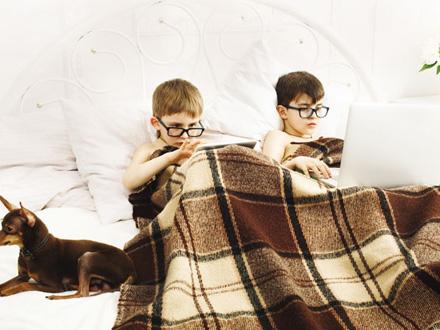 Najmlađi su posebno osetljivi FOTO: Depositphotos