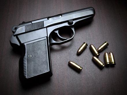 Oružje iz koga je pucano je vlasništvo pokojnog oca FOTO: iStock/ilustracija