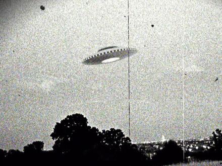 Već pola veka se šuška o vanzemaljcima u bazi FOTO: NBC News