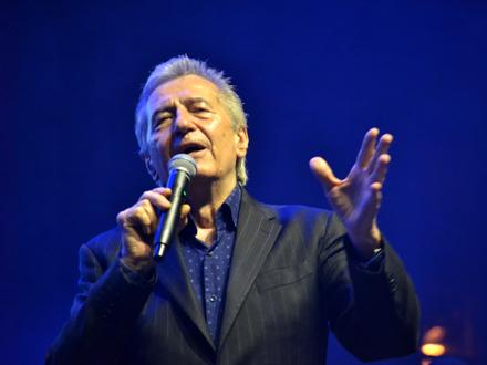 Miroslav Ilić, legenda narodne muzike FOTO: G. Mitić/OK Radio
