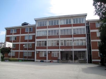 Dom učenika u Vranju. Foto: D.Ristić/OK Radio
