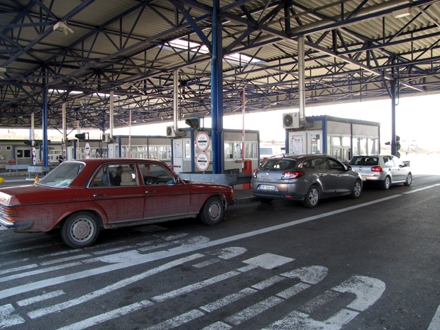 Nema dužih zadržavanja na putničkim terminalima FOTO: D. Ristić/OK Radio