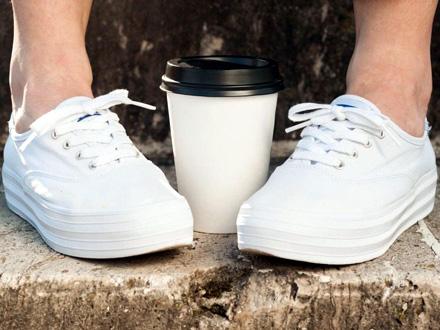 Od 400 grama ukupne težine, 300 grama čini kafa FOTO: Profimedia