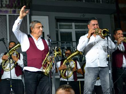 Orkestar Stefana i Nenada Mladenovića FOTO: G. Mitić/OK Radio
