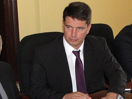 Dragan Stevanović. Foto: S.Tasić/OK Radio