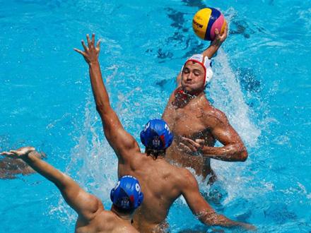 Srbija će za dva dana igrati za peto mesto sa Nemačkom FOTO: Getty Images