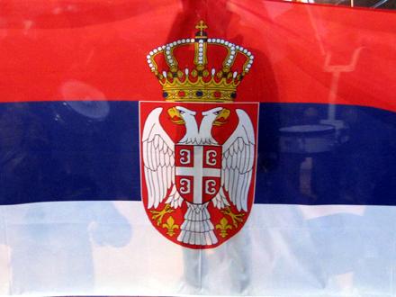 Srbija na 35. mestu ima 1.477 bodova FOTO: D. Ristić/OK Radio