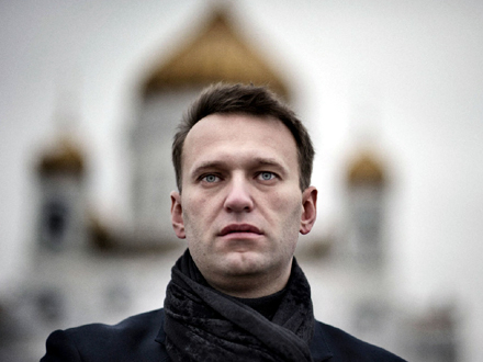 Aleksej Navaljni ima simptome hemijskog trovanja FOTO: Redux