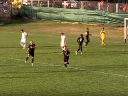 Prva pobeda u Prvoj ligi Srbije FOTO: YouTube/Prva liga Srbije