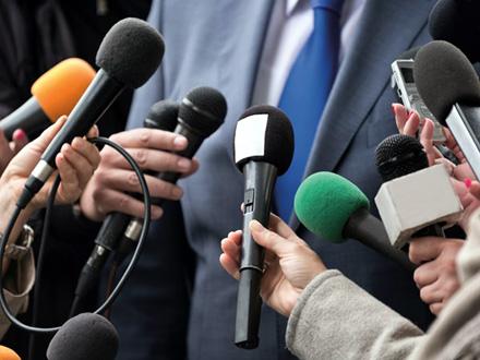 Izjave za medije od 11.30 FOTO: Free Images