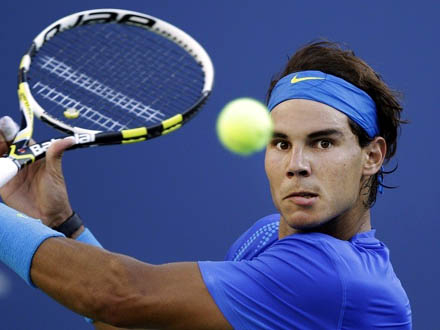 Upisao 380. pobedu na mastersima FOTO: AFP