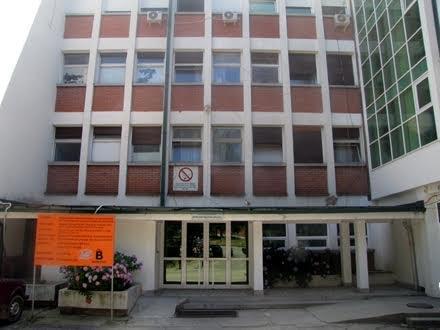 Porodilište u Vranju. Foto: OK Radio